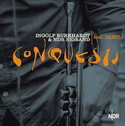 Cover-Bild zu Conquests