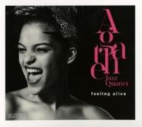 Cover-Bild zu Feeling Alive