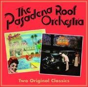 Cover-Bild zu The Pasadena Roof Orchestra