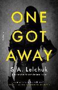 Cover-Bild zu Lelchuk, S. A.: One Got Away