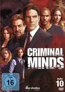 Cover-Bild zu Criminal Minds - 10. Staffel