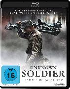 Cover-Bild zu Unknown Soldier BR