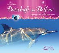 Cover-Bild zu Botschaft der Delfine