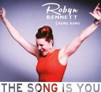 Cover-Bild zu The Song Is You