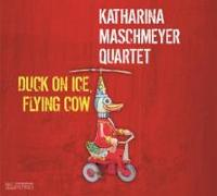 Cover-Bild zu Duck on Ice - Flying Cow
