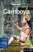 Cover-Bild zu Lonely Planet Camboya