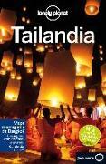 Cover-Bild zu Lonely Planet Tailandia