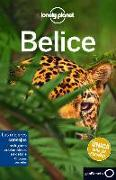 Cover-Bild zu Lonely Planet Belice