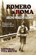 Cover-Bild zu Romero a Roma