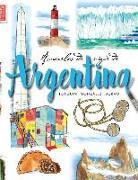 Cover-Bild zu Argentina: Acuarelas de Viaje