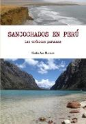 Cover-Bild zu Sancochados En Peru