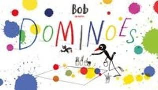 Cover-Bild zu Bob the Artist: Dominoes