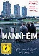 Cover-Bild zu Selale Gonca Cerit (Schausp.): Mannheim - Neurosen zwischen Rhein und Neckar
