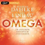 Cover-Bild zu OMEGA