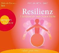 Cover-Bild zu Resilienz