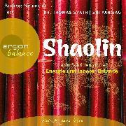 Cover-Bild zu Shaolin