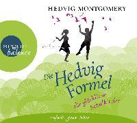 Cover-Bild zu Die Hedvig-Formel für glückliche Schulkinder