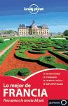 Cover-Bild zu Lo mejor de Francia