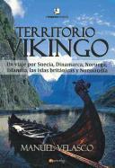 Cover-Bild zu Territorio Vikingo