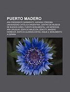 Cover-Bild zu Puerto Madero