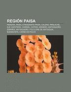 Cover-Bild zu Región paisa