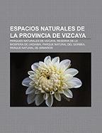 Cover-Bild zu Espacios naturales de la provincia de Vizcaya
