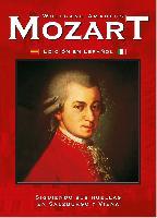 Cover-Bild zu Mozart