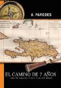 Cover-Bild zu El Camino de Siete Anos