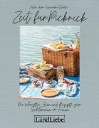Cover-Bild zu Heim, Julia: Zeit für Picknick