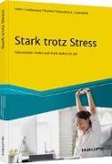Cover-Bild zu Heim, Vera: Stark trotz Stress