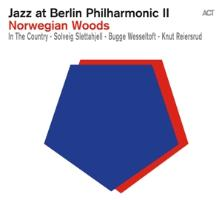 Cover-Bild zu Jazz At Berlin Philharmonic II