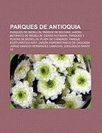 Cover-Bild zu Parques de Antioquia