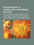 Cover-Bild zu Montañas de la Cordillera Cantábrica en León