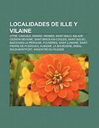 Cover-Bild zu Localidades de Ille y Vilaine