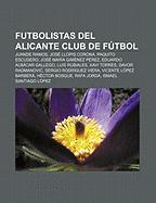 Cover-Bild zu Futbolistas del Alicante Club de Fútbol