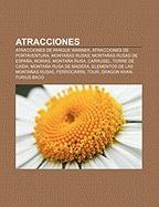 Cover-Bild zu Atracciones