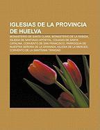 Cover-Bild zu Iglesias de la provincia de Huelva
