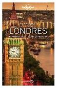 Cover-Bild zu Lonely Planet Lo Mejor de Londres