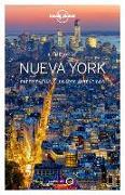 Cover-Bild zu Lonely Planet Lo Mejor de Nueva York