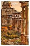 Cover-Bild zu Lonely Planet Lo Mejor de Roma