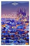 Cover-Bild zu Lonely Planet Lo Mejor de Barcelona