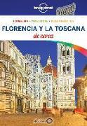 Cover-Bild zu Lonely Planet Florencia Y La Toscana de Cerca