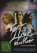 Cover-Bild zu Ausgezeichnet! - Tiger Löwe Panther