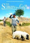 Cover-Bild zu Das Schwein von Gaza