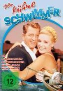Cover-Bild zu Der Kühne Schwimmer