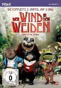 Cover-Bild zu Der Wind in den Weiden - Staffel 2