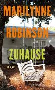 Cover-Bild zu Robinson, Marilynne: Zuhause