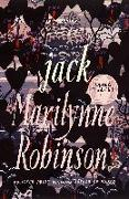 Cover-Bild zu Robinson, Marilynne: Jack (Oprah's Book Club)
