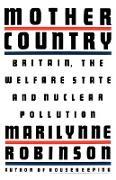 Cover-Bild zu Robinson, Marilynne: Mother Country