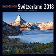 Cover-Bild zu Cal. Impression Switzerland Ft. 30x30 2018